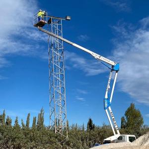 Instalaciones eléctricas tecsoel Villar del Arzobispo