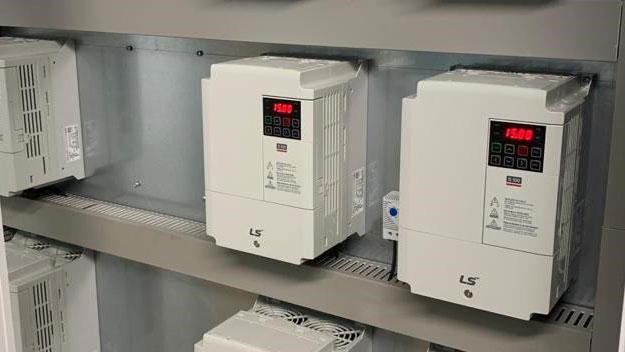 instalación cuadros eléctricos tecsoel