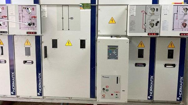 Tecsoel instala y realiza el mantenimiento de centro de transformación