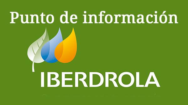 Tecsoel es punto de información Iberdrola en Villar del Arzobispo